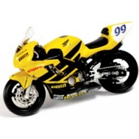 HONDA CBR600 W.Champion 2002