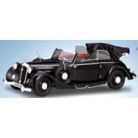 HORCH 930V Cabrio 1939 noir