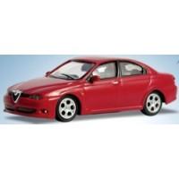 ALFA ROMEO 156 GTA rouge 1/87