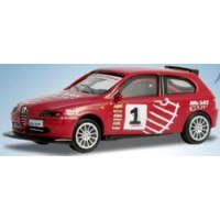 ALFA ROMEO 147 GTA Cup 1/87
