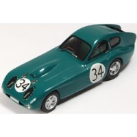 BRISTOL 450 LeMans'54 #34, 9th Keen / Line