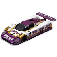 JAGUAR XJR9 LeMans'88 #2