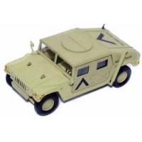 HUMMER Command Car