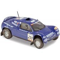 SCHLESSER Buggy Dakar'00 #250