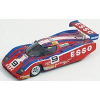WM P83 #9 Le Mans 1983