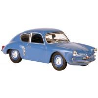 ALPINE A106, 1956, bleu