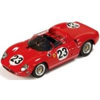 FERRARI 250 P LeMans'63 #23, (ab) Surtees / Mairesse