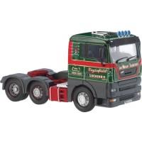 ERF ECT Ian Wright Transport