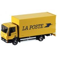 IVECO Eurocargo Postes France