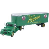 Mack LJ - Vernor's Ginger Ale