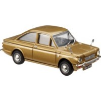 HILLMAN Imp Californian gold