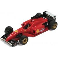 FERRARI F310 GP Spain'96 #1, M.Schumacher