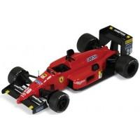 FERRARI F1/87 GP Japan'87 #28, G.Berger