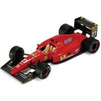 FERRARI F92A GP France'92 #27, J.Alesi