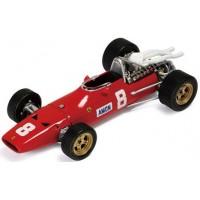 FERRARI 312 F1 GP Germany'67 #8, C.Amon