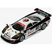 SALEEN S7R FIA GT Czech Republic'05 #8, Pirri / Hooker / Senkyr
