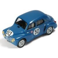 RENAULT 4CV LeMans'51 #50, 23rd (& class winner) Landon / Briat