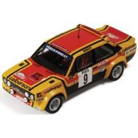 FIAT 131 Abarth Gr.4 Rally MonteCarlo'80 #9, Andruet / Biche