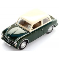 AWZ P70 Limousine, 1955, green/cream
