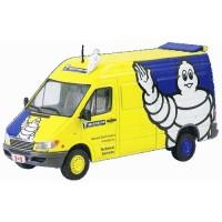 FREIGHTLINER Sprinter Michelin