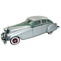 PIERCE ARROW 1933 gris
