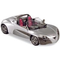 VENTURI Fetish Roadster, 2004, grey