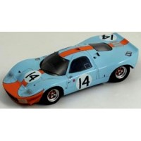 MIRAGE M1 #14 LM 1967 Ab.5th