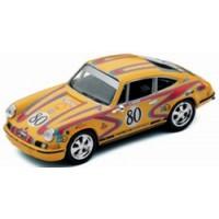 PORSCHE 911 S LeMans'71 #80, Fitzpatrick / Kremer