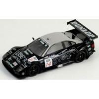 LISTER Storm GT #14 FIA GT 05