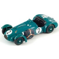 ALLARD J2 LeMans'51 #2, Hitchings / Reece