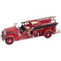REO Speedwagon Pompier