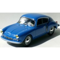 ALPINE A106 1956 bleu