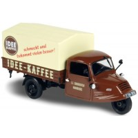 GOLIATH GD750 Idee Kaffe 1952