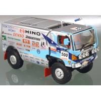 HINO RANGER Dakar'05 #500
