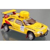 CITROËN ZX Dakar'91 #201