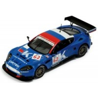 ASTON M. DBR9#62 Nurburgring06