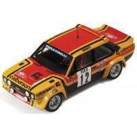 FIAT Abarth 131 Gr.4