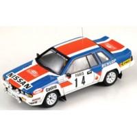 NISSAN 240 RS Rally MonteC.'84 #14