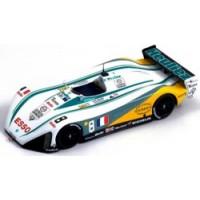 WR #8 Pole Position LM 1995
