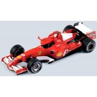 FERRARI F248, 2006, M.Schumacher