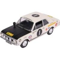 FORD Cortina GT Mk2 Rally Safari'67 #1