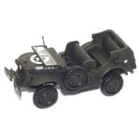 DODGE WC57 Command Car WW2