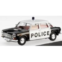 AUSTIN 1800 - Durham Police