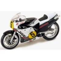 SUZUKI RGB500 #5, 1981, World Champion M.Lucchinelli