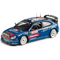 CITROËN Kronos Xsara WRC MonteCarlo'06 #1, S.Loeb