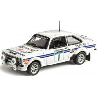 FORD Escort RS1800 RAC'77 #1