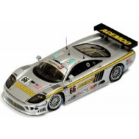 SALEEN S7R LeMans'06 #66, Borcheller