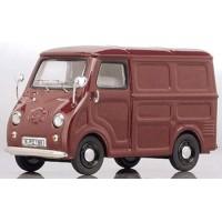 GOGGOMOBIL TL250 Box Van, d.red