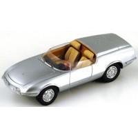 ABARTH 1000 GT Spider Pinin.64