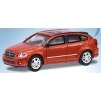 DODGE Caliber 2007 orange